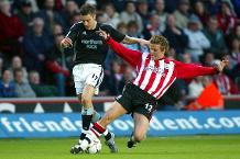 Classic match: Southampton 3-3 Newcastle, 2003/04