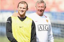 Rooney: Ferguson was a genius at man management
