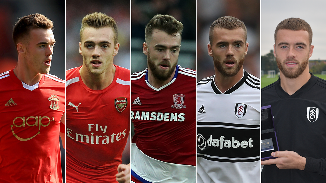 Premier League Milestones, Calum Chambers