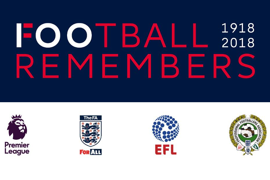 Football Remembers
