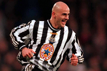 Goal of the day: Solo brilliance from Ketsbaia