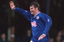 On this day - 27 Oct 1997: Leicester 2-1 West Ham