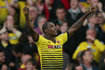 On this day - 31 Oct 2015: Watford 2-0 West Ham