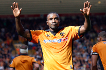 Goal of the day: Ebanks-Blake nets brilliant winner