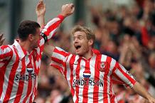 Flashback: Southampton put six past Man Utd