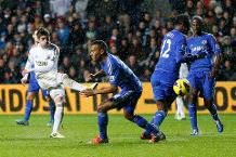 Pablo Hernandez, Swansea