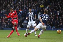 Goal of the day: Van La Parra stuns West Brom again
