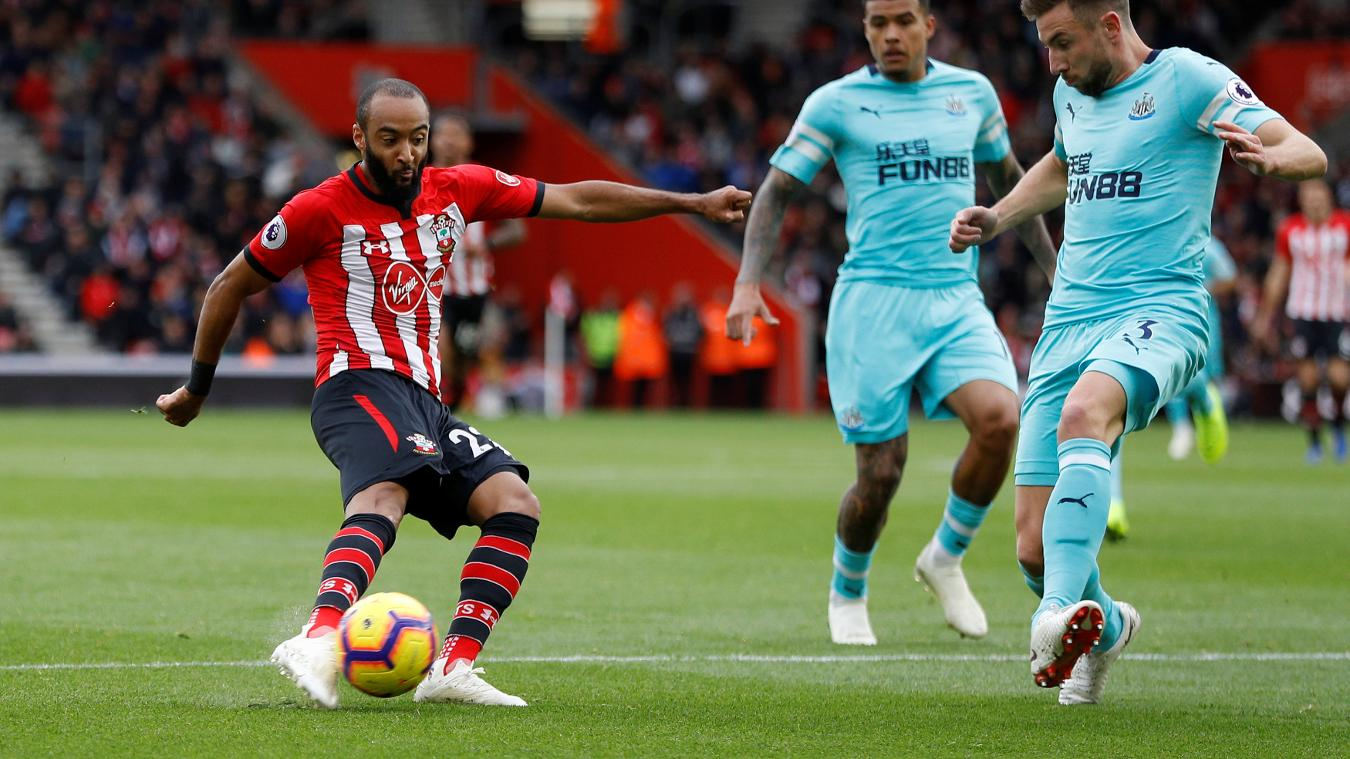 Southampton 0-0 Newcastle United