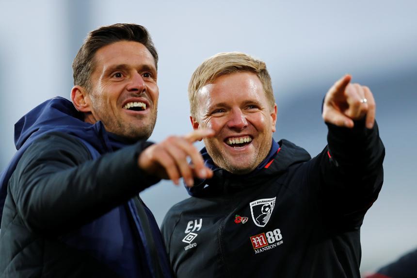 Fulham 0-3 AFC Bournemouth