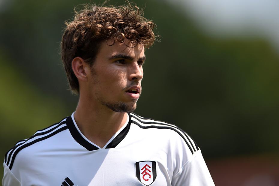 Matt O'Riley, Fulham