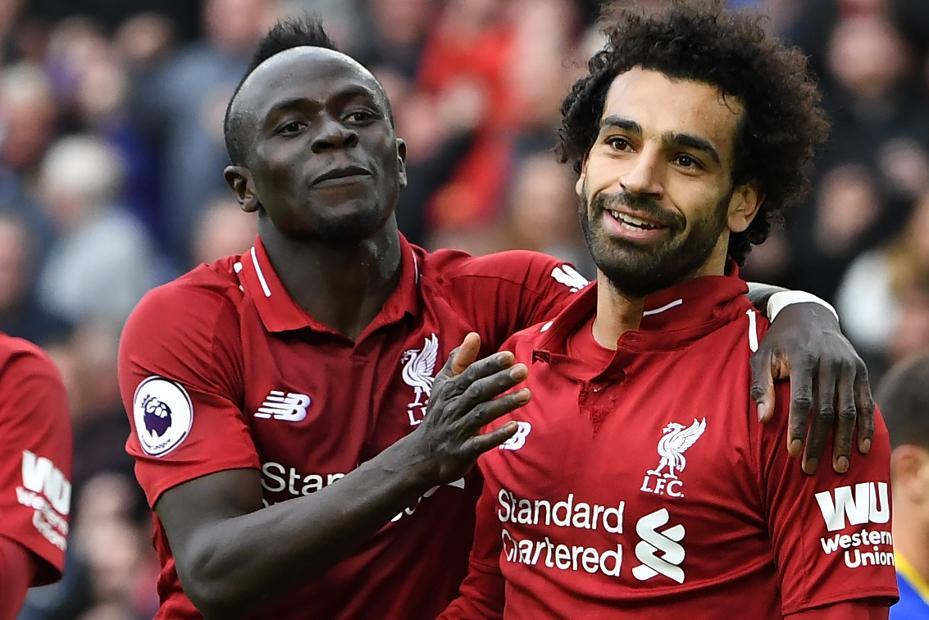 GW31 Captains: Salah faces Mane challenge