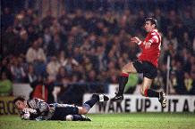 Eric Cantona, Man Utd