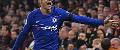 Chelsea's Alvaro Morata celebrates scoring against Crystal Palace