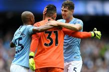 Hargreaves: Man City could break defensive records