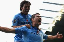Flashback: Dzeko edges Man City past Spurs