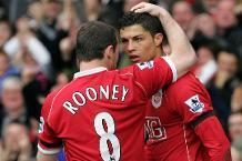 Goal of the day: Rooney's breakaway goal