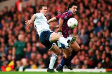 Flashback: Spurs 3-4 Aston Villa