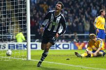 Flashback: Newcastle 2-1 Southampton