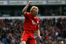 On this day - 15 Nov 2008: Bolton 0-2 Liverpool