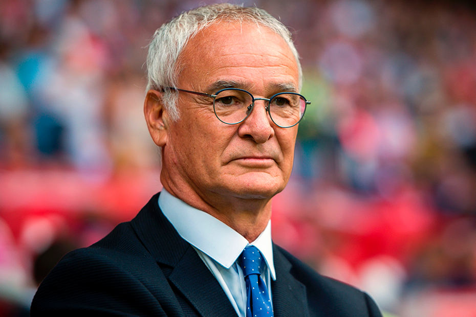 Fulham appoint Ranieri as manager