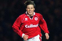 On this day - 25 Nov 1995: Boro 2-1 Liverpool