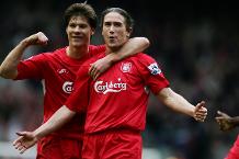 Classic match: Liverpool 3-1 Everton, 2005/06