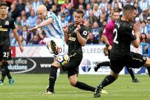 Flashback: Mooy brilliance for Huddersfield