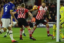 Flashback: Southampton 1-0 Everton