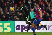 Defoe: Even I was surprised by my volley at Palace