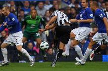 Goal of the day: Ben Arfa belter on full debut