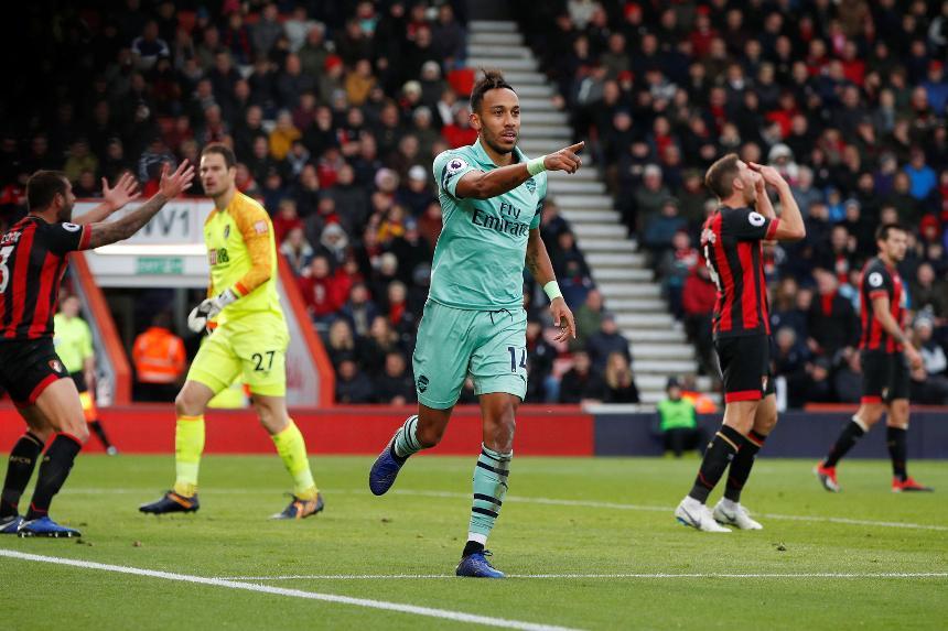 AFC Bournemouth v Arsenal