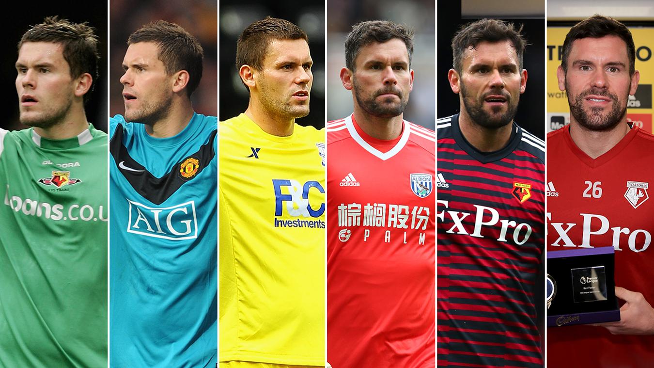 Premier League Milestones, Ben Foster