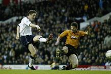 Robbie Keane, Spurs