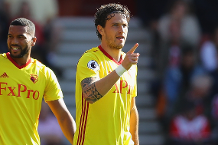 Flashback: Janmaat stuns Saints