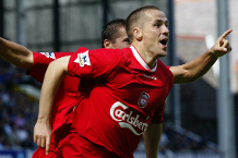 Owen: A goal at Goodison was always special