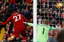 Owen: Liverpool fans will never forget Origi's goal