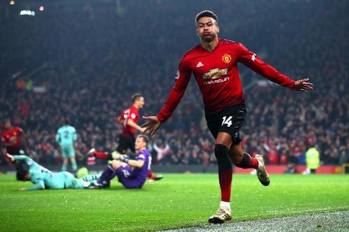 Man Utd V Arsenal 2018 19 Premier League