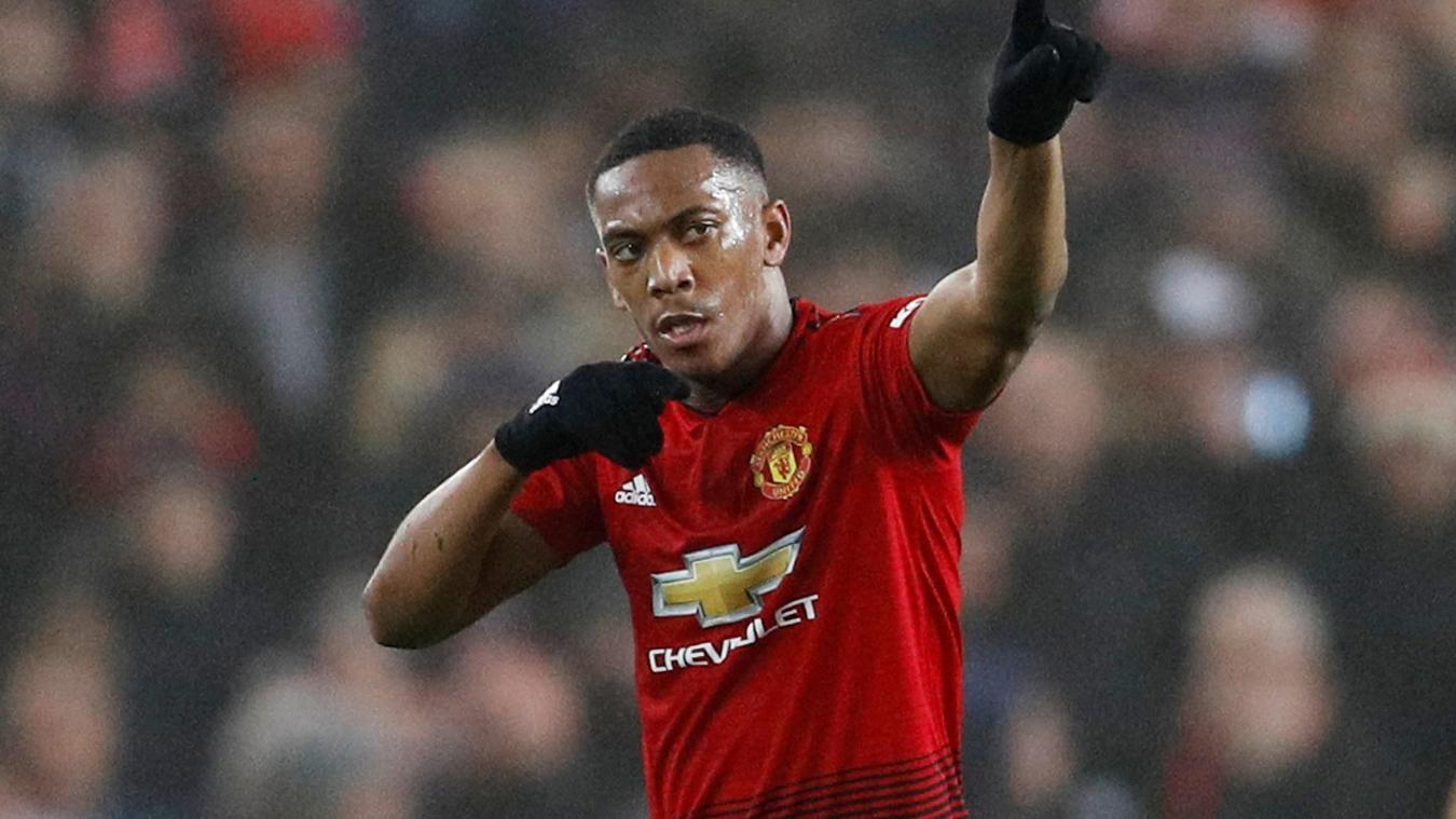 Manchester United 2-2 Arsenal