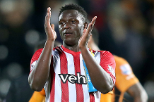 Goal of the day: Wanyama makes it look easy