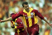 Goal of the day: Wetherall header keeps Bradford up