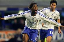 Flashback: Drogba stunner seals late Chelsea win at Everton