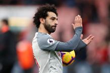 Garcia: Salah beat big Liverpool names to goal landmark