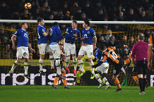 Goal of the day: Snodgrass's superb free-kick