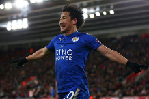On this day - 13 Dec 2017: Southampton 1-4 Leicester
