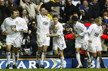 On this day - 14 Dec 2003: Leeds 3-2 Fulham