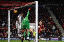 On this day - 12 Dec 2015: AFC Bournemouth 2-1 Man Utd