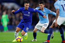 Martinez: Hazard is a team player