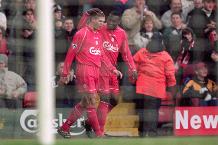 Flashback: Gerrard wonder strike stuns Southampton