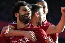 Dixon: Salah will carry on like last season