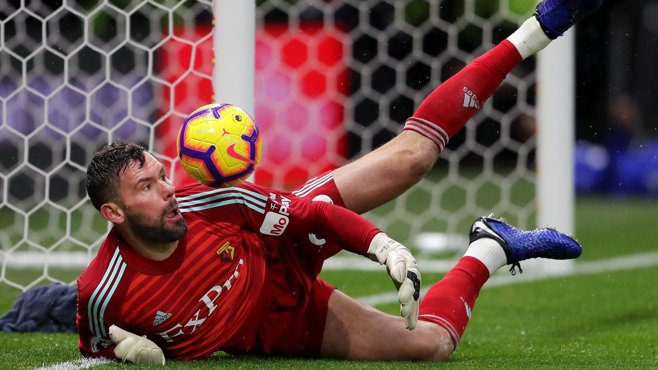 Watford 3-2 Cardiff City